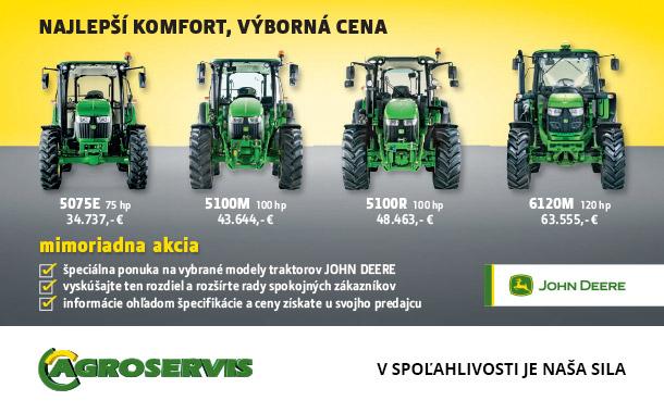 Agroservis 1