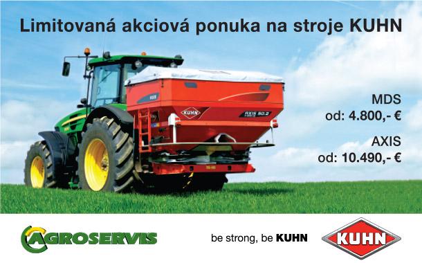 Agroservis 2